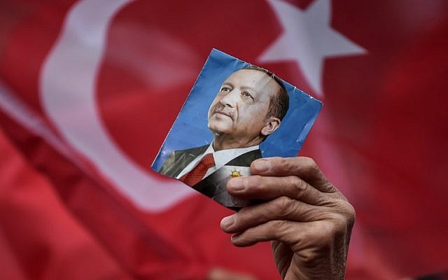 Turkey Elections Loosen Erdogan's Grip on Power, With Losses in Ankara, Istanbul