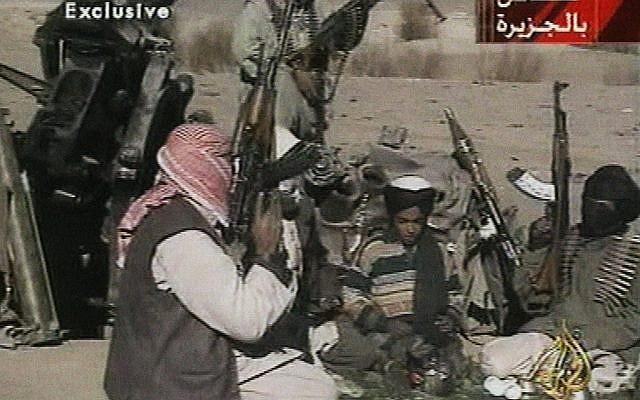 Al-Qaeda heir Hamza bin Laden killed: U.S.  media