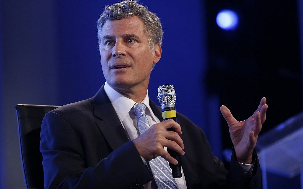 Alan Krueger, noted US economist who advised Obama and Clinton, dies at 58