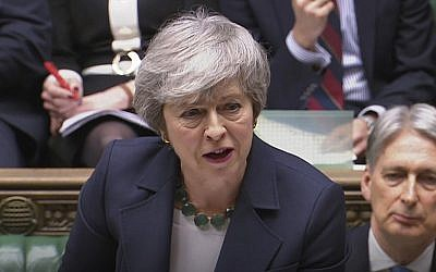 Brexit Latest: Third time lucky for Theresa May's deal?