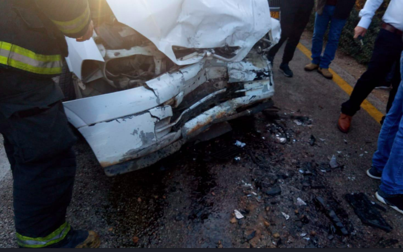 2 women in their 70s killed in head-on car crash in Galilee