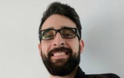 Christchurch shooting victim Atta Elayyan (social media)