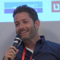 Neema's Barak Ben Ezer (YouTube screenshot)