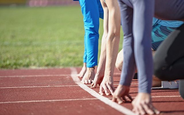 Illustrative image of a competition/race (FS-Stock; iStock by Getty Images)