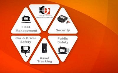 Israel's Pointer Telelocation has developed cloud-based software that helps track vehicles (YouTube screenshot)