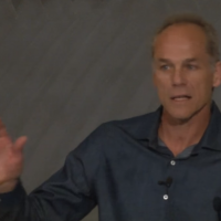 Marcelo Gleiser (Screen grab via YouTube)