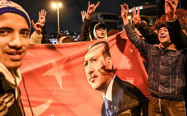 Opposition candidate ahead in Istanbul - Turkish election board