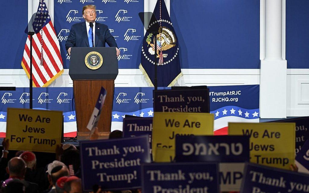 Jewish GOP group joins attacks on progressive Congresswomen