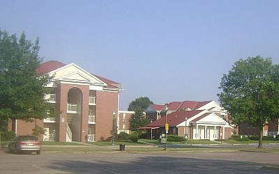 Campus at Arkansas Tech (CC-BY SA Zscout370/Wikimedia Commons)