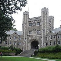 Princeton University. (Flickr Commons)