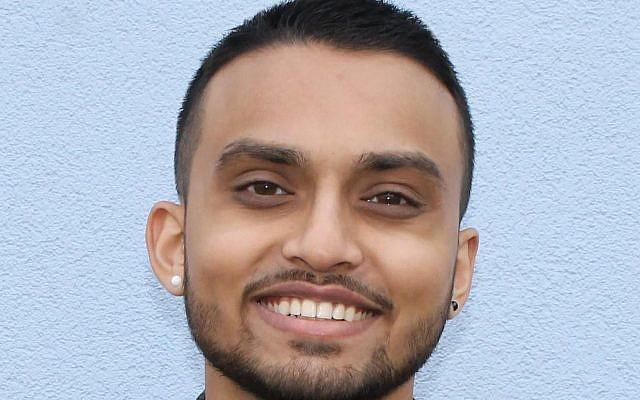 Omar Chowdhury. (Facebook)