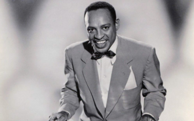 Jazz great Lionel Hampton's 'King David Suite' will be performed at the conclusion of a jazz conference at Ben-Gurion University of the Negev on April 15, 2019, closing a circle that began in 1953, when he visited the fledgling state (Courtesy BGU)