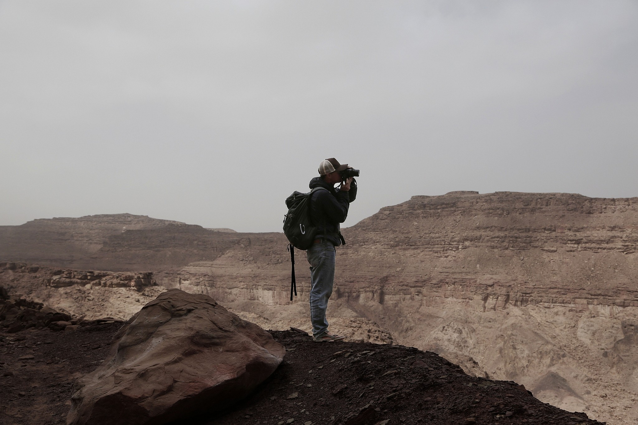 In A First Bedouin Women Lead Tours In Egypt S Sinai The Times Of Israel