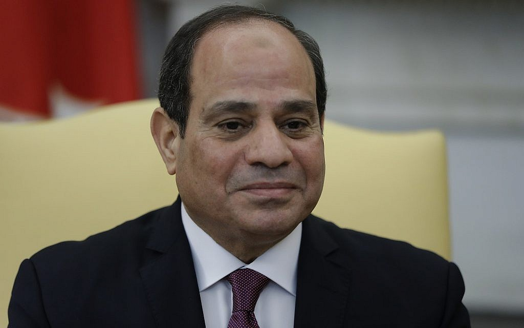 Egyptian parliament okays extending Sissi rule until 2030