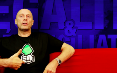 Alain Soral (Screenshot from Daily Motion)