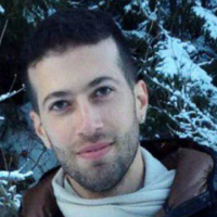 36-year-old Yaniv Avraham who was found dead in a Berlin hotel room in April 2019. (Facebook)