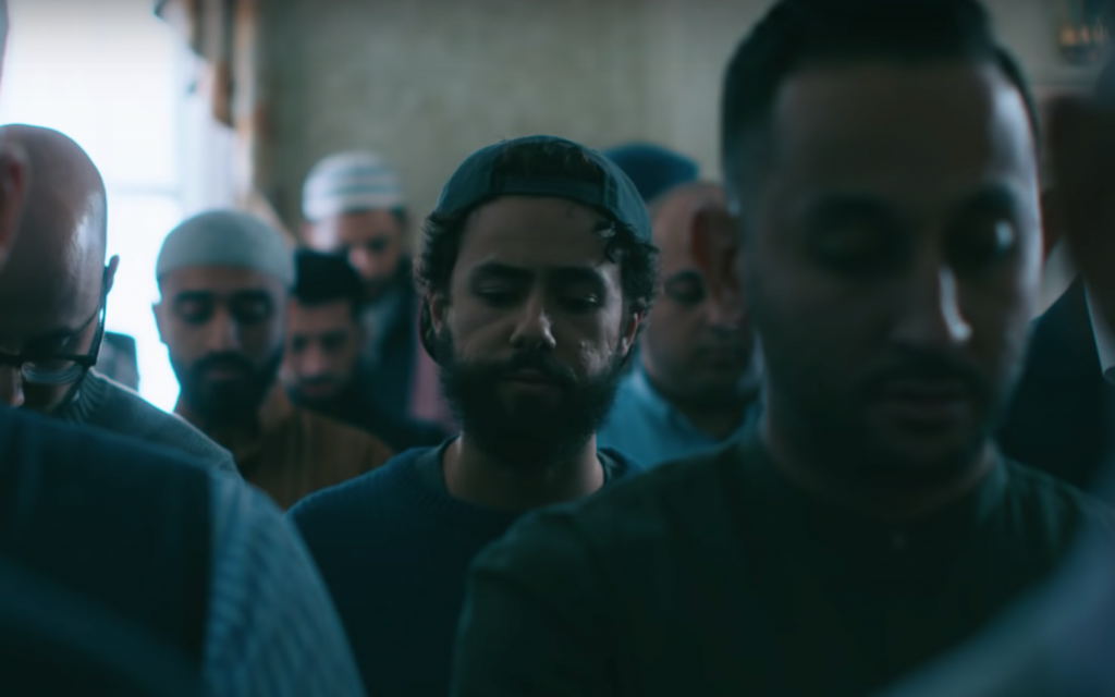 Why Jews should watch 'Ramy,' a new Hulu show about a