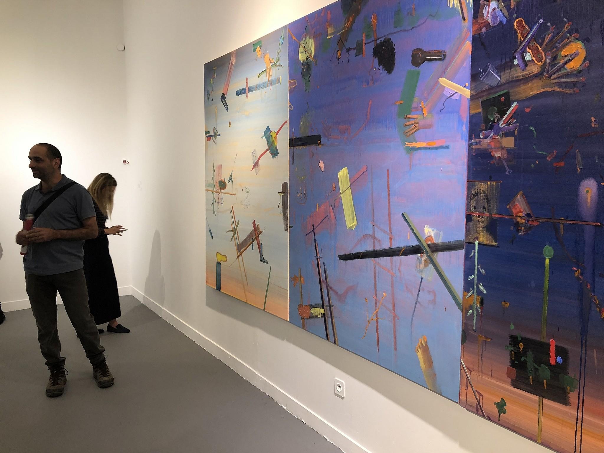 Art examines creation of bogus realities in Haifa's 'Fake