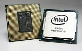 Intel Corp.'s 9th Gen Core, sired by its Haifa team, was launched by US tech giant on April 23, 2019 (Courtesy)