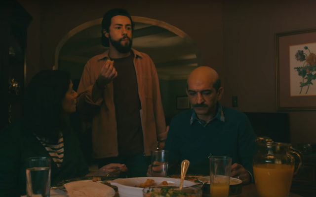Why Jews should watch 'Ramy,' a new Hulu show about a millennial