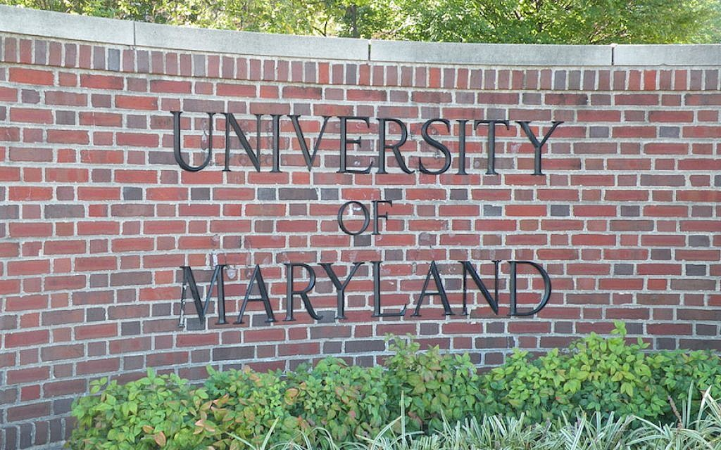 University of Maryland student body won't change BDS vote scheduled for Passover