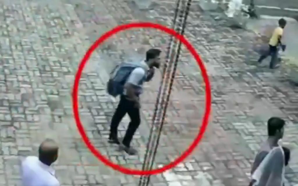 Islamic State claims responsibility for Sri Lanka terror attack