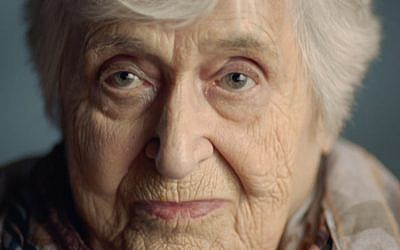 Holocaust documentary 'The Last Survivors' is produced by the BBC and features British-raised survivors. (YouTube screenshot)