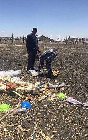 Weeks after plane crash, Ethiopia still blocking access to