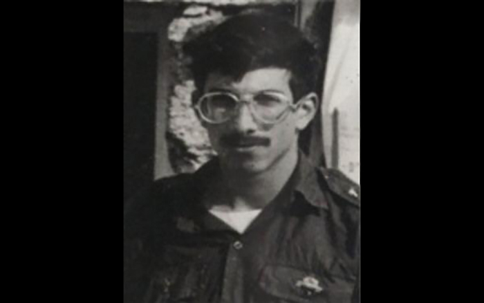 Netanyahu Thanks Putin for Recovering Zachary Baumel's Remains