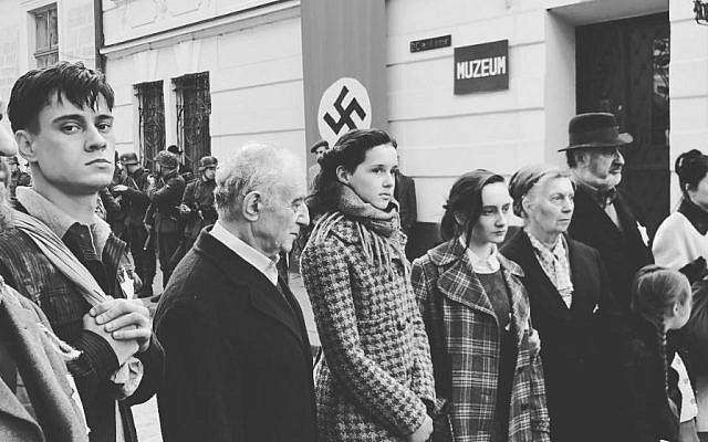 Instagram account memorializing Holocaust victim reaches