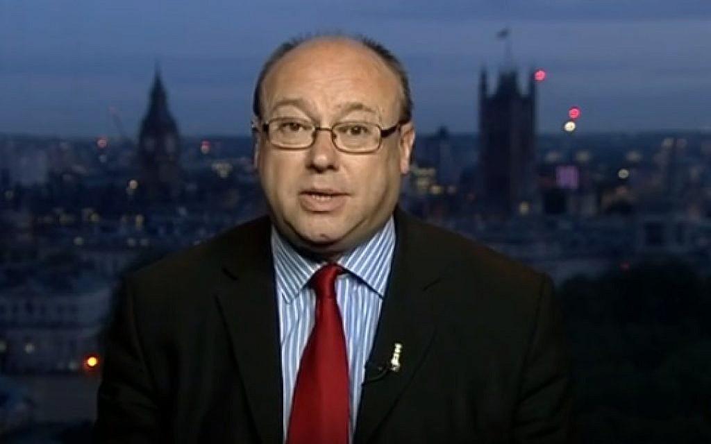 UK Labour MP uses footage of Guatemalan troops to castigate IDF | Timesofisrael