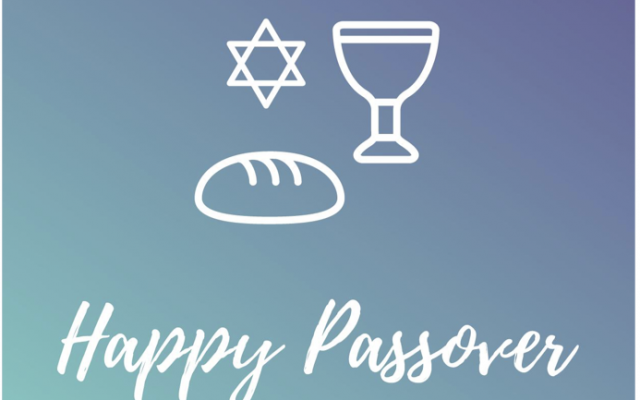 Half Baked Uk Labour Ridiculed For Passover Bread Greeting