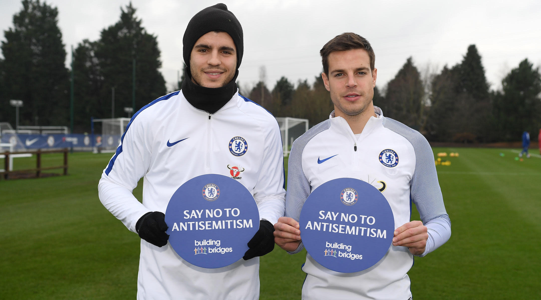 info for 45893 2eaef After fan anti-Semitism row, Chelsea to again march from ...