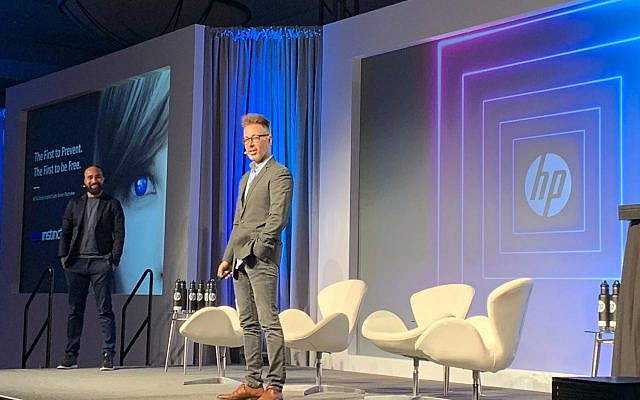 HP to use AI-powered anti-malware solution from Deep Instinct