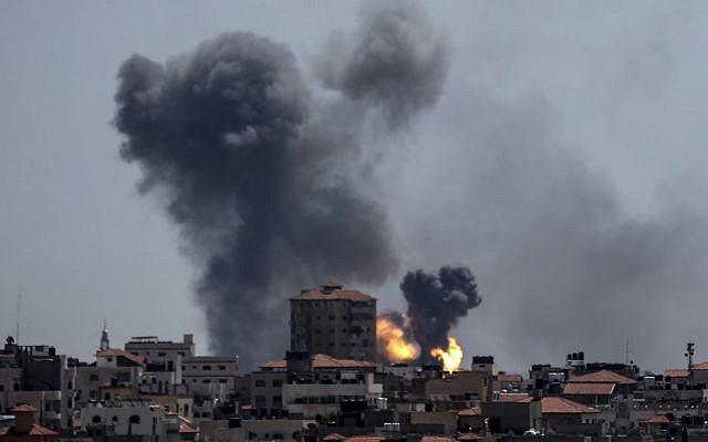 Hamas fala em cessar-fogo