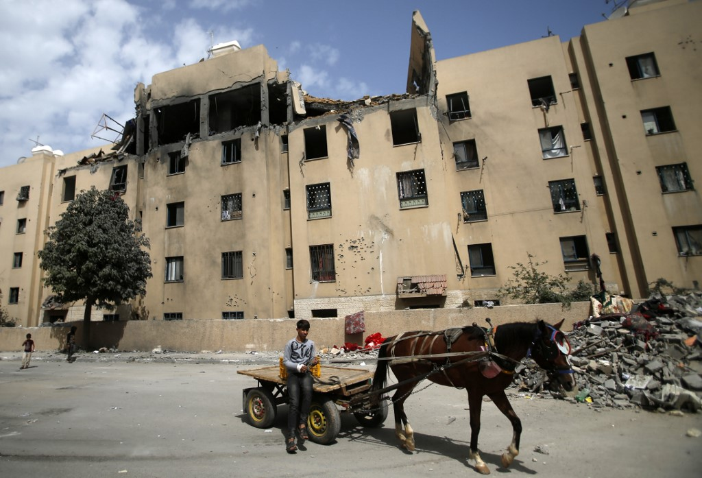 After flareup, military warns current Gaza policies leading