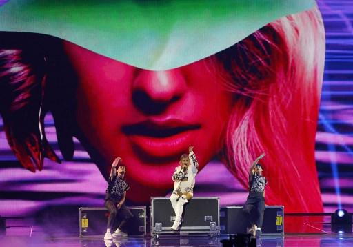 Madonna rejects calls for Tel Aviv Eurovision boycott class=