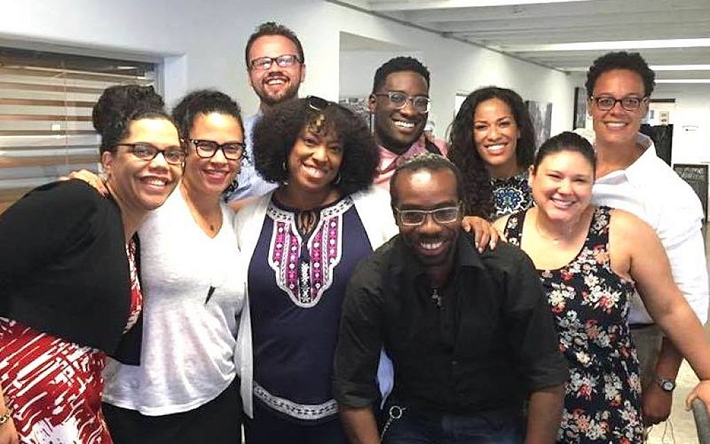 Jews of Color and who counts in the Jewish community