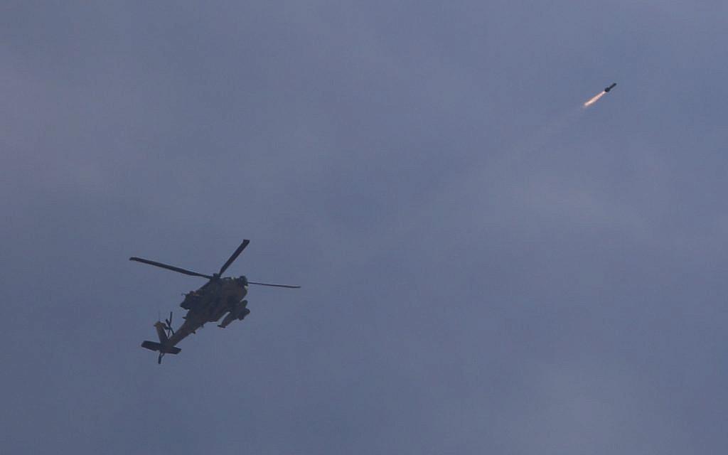 IDF kills armed Gazans approaching Israeli border as tensions spike