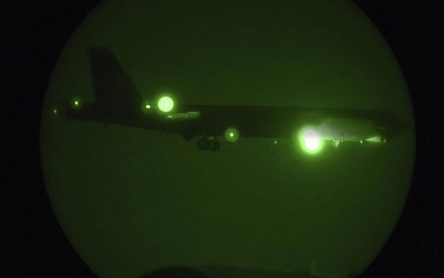 USA deploys B-52 bombers to Qatar amid Iran threat hiatus
