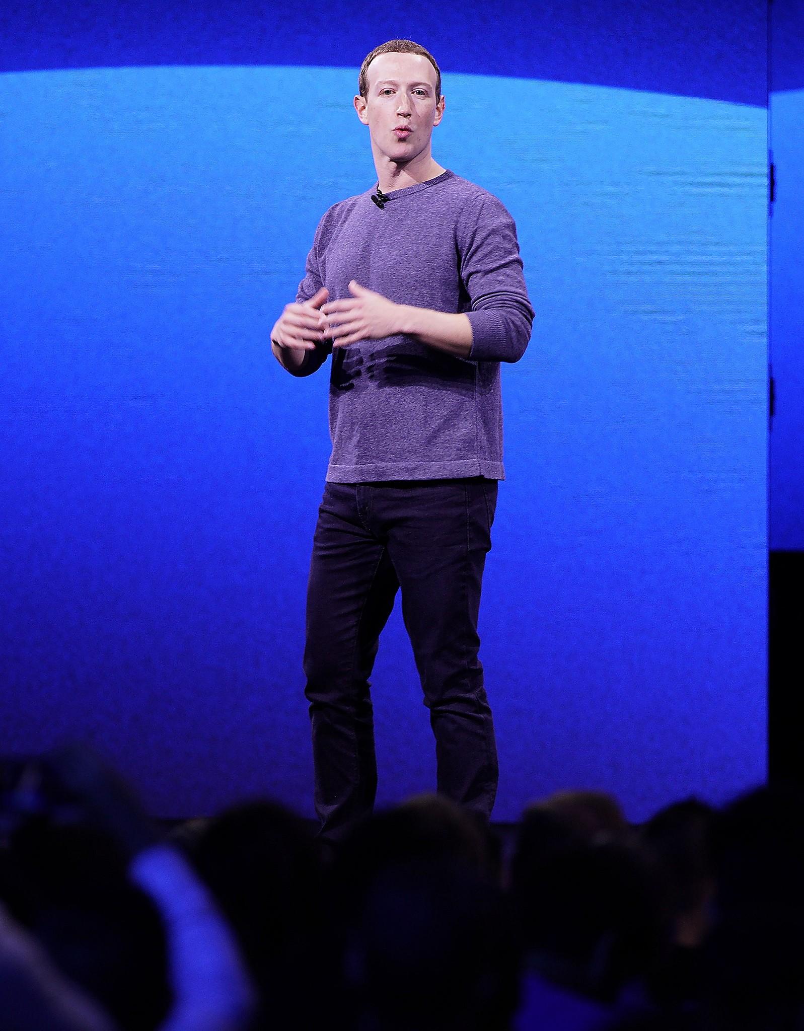 Facebook Tools Are Unwittingly Auto-Generating Terror Content