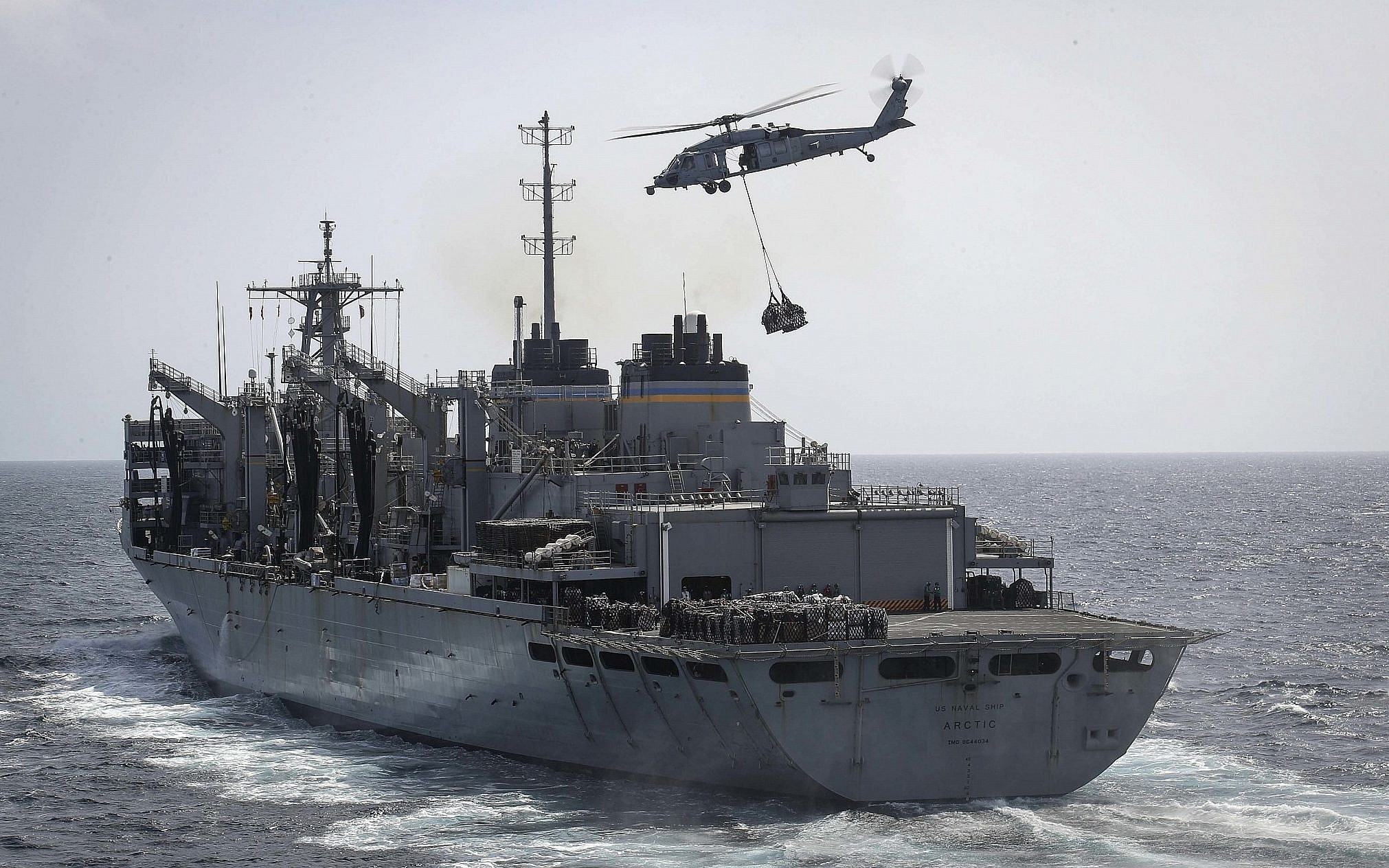 Threatening To Attack Iran >> Iran General Says It Has Secret Weapons To Destroy American Naval