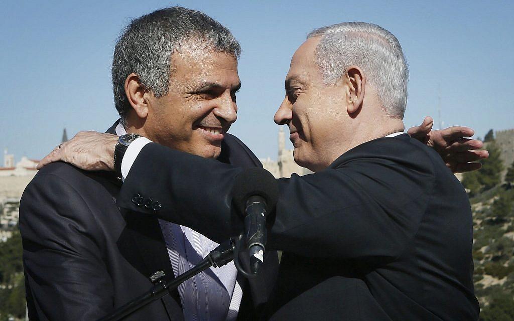 Did Moshe Kahlon's 'sane right' voters revolt against Netanyahu?