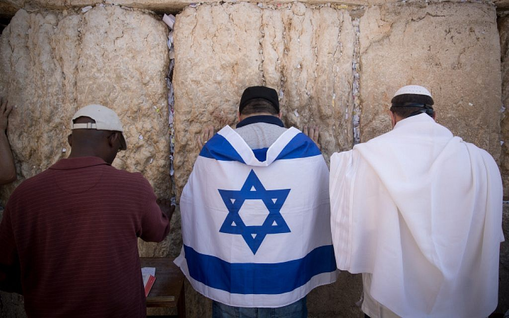 Israeli morality informed more by religion, laws than by Western values – survey