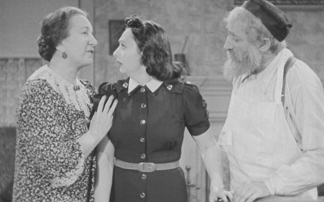 Yiddish film season brings back the best, and worst, from