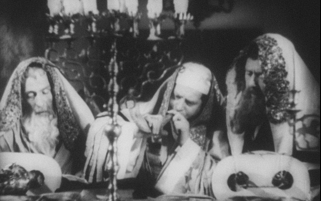 Still from 'Overture to Glory.' (Courtesy Kino Lorber)
