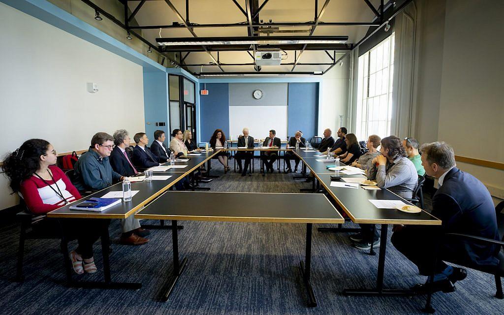 New fund seeks to boost partnerships between MIT, Israeli universities