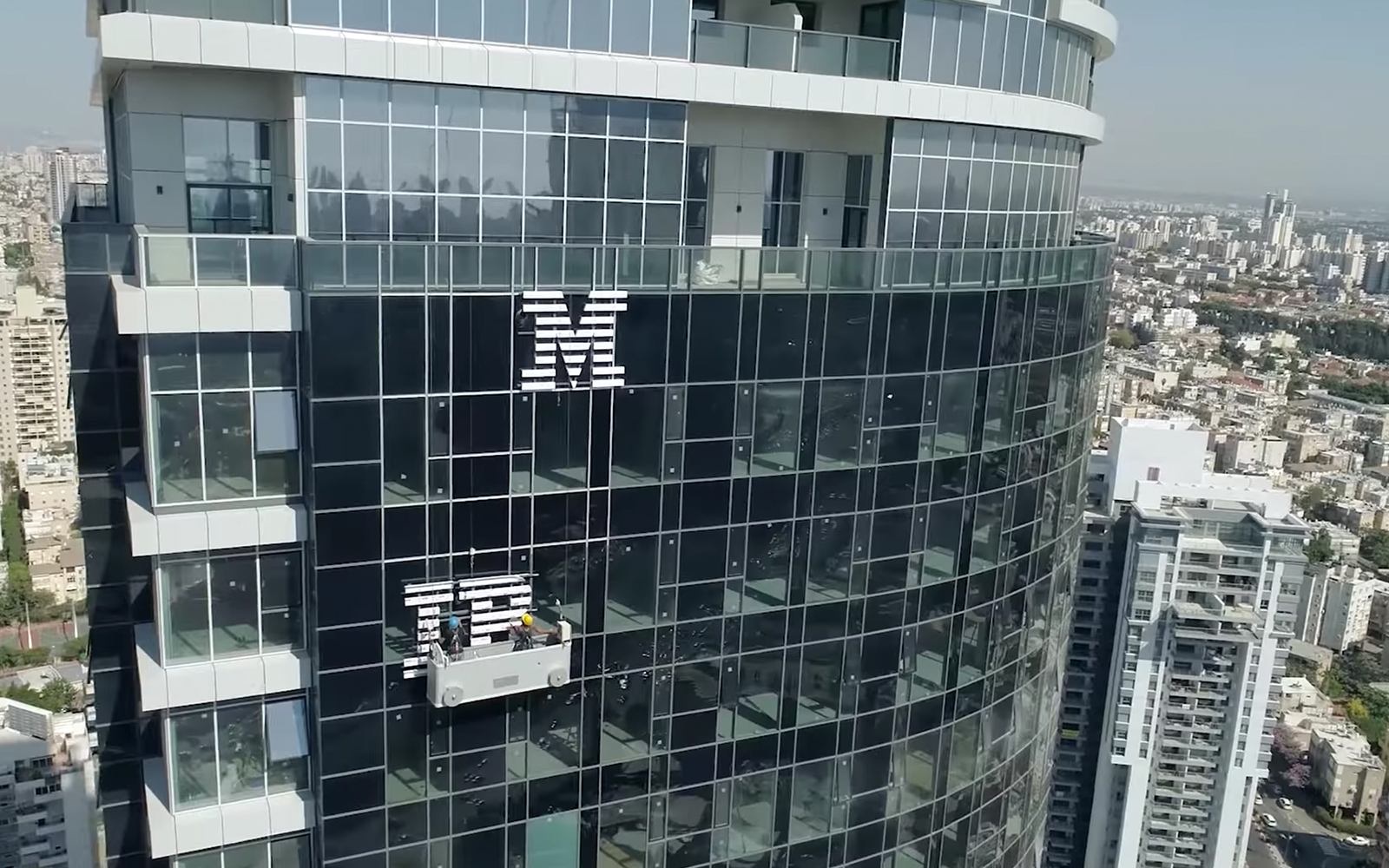 IBM to fire dozens at Tel Aviv R&D center | The Times of Israel