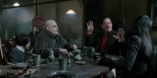 11 Jewish Facts About The Addams Family Movies The Times Of Israel