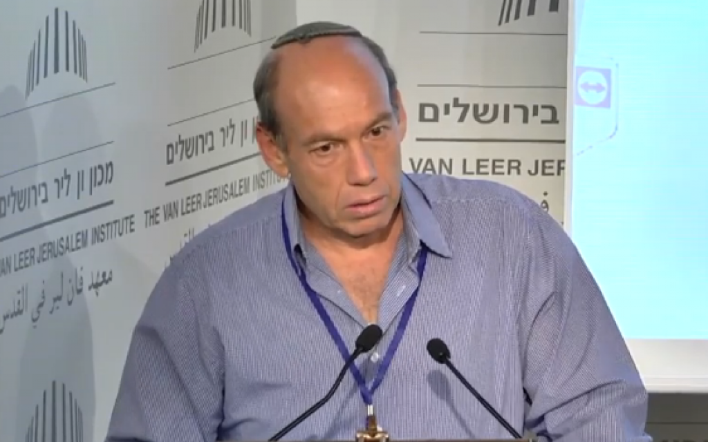 Likud, Blue and White present their nominees for next state comptroller